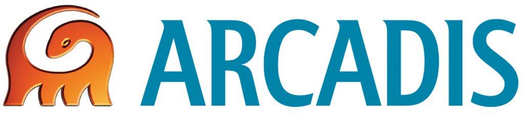 Arcadis Logo Logistik