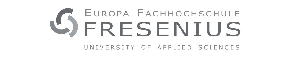 Hochschule Fresenius Immobilien Logo