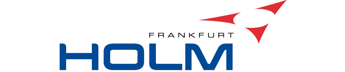 HOLM Frankfurt Logo