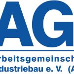 Arbeitsgemeinschaft Industriebau e.V. AGI - Logo