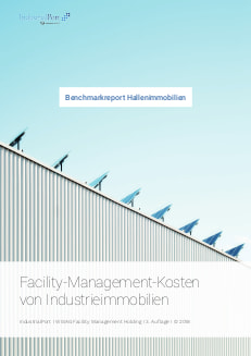 Benchmarkreport Industrieimmobilien 3. Auflage