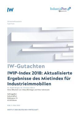 IW_Gutachten_IndustrialPort 2018